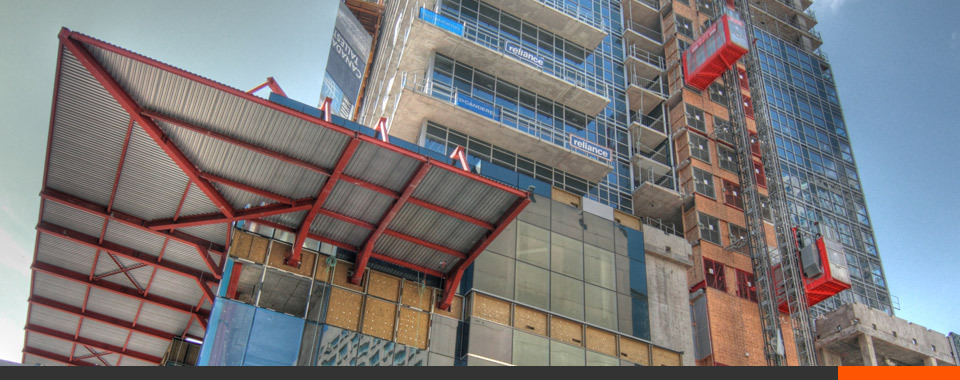 Concrete Forming and Shoring Labor Services by ALUMA