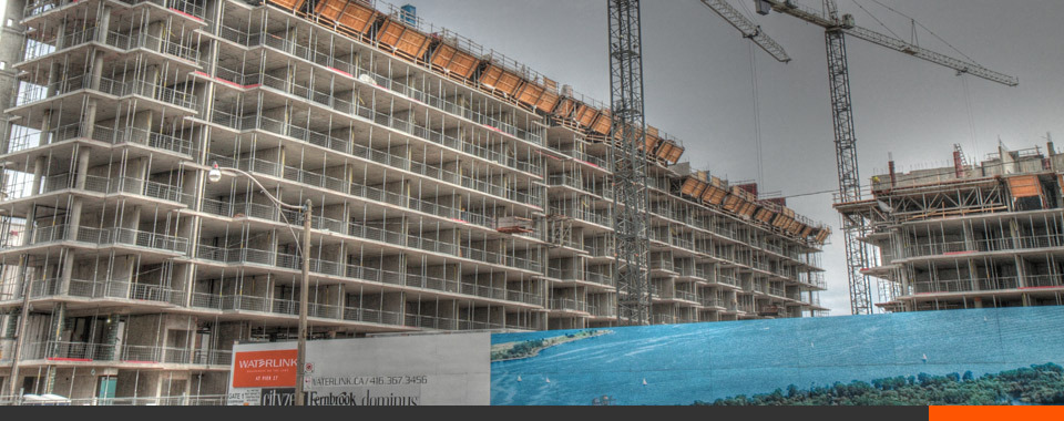 The Advantages of Working with Formwork ALUMA USA