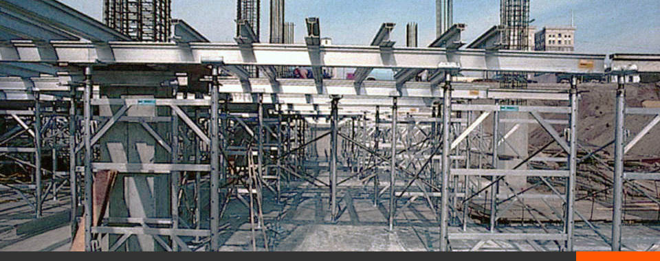 High Strength Low Cost Aluminum Joists And Stringers
