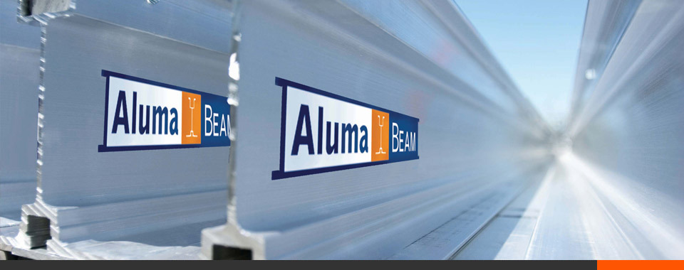 ALUMA Beam for Slab Formwork